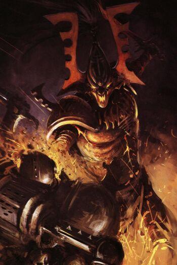 Avatar Eldar Khaine Guerrero Hierro Warhammer 40k Wikihammer.jpg