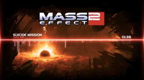 """""""Mass Effect 2"""" Soundtrack - Suicide Mission by Jack Wall-1441701179"""