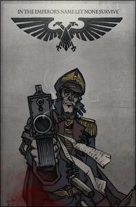 Comisario 25