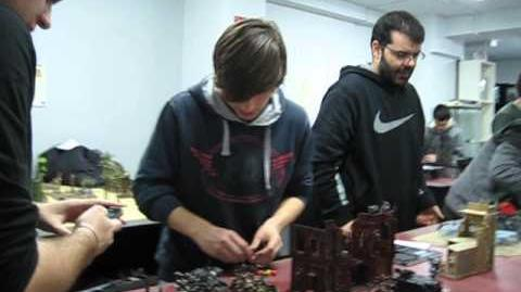 Festival de Espadas Madrid 2013 Wikihammer Torneo Warhammer 40k-1457630072