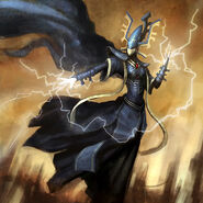 Eldar Vidente Warhammer 40k Wikihammer