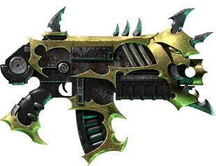 Arma bolter caos 2