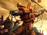 Relato No Oficial Caos: La batalla de Purgatory