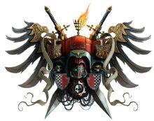 Caballeros imperiales emblema wikihammer.jpg