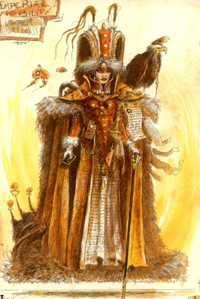 Lachryma III