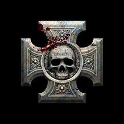 Simbolo crux terminatus