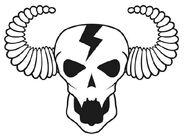 Marca de Muerte Casa Krast