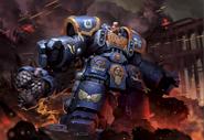 Centurion Asalto