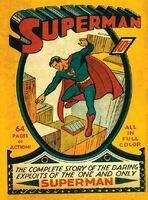 Tour Superman 2