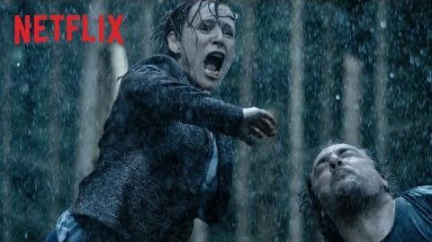 The Rain Anuncio de fecha de estreno HD Netflix