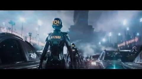 READY PLAYER ONE - Trailer 1 - Oficial Warner Bros