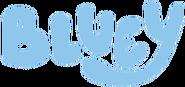 Bluey Logo