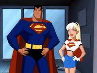 Tour Superman 9