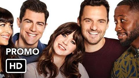 "New Girl Season 7 ""Friends To The End"" Promo (HD) Final Season"