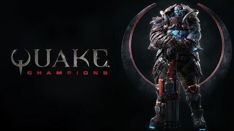 Bola/Quake Champions: Sorteo para beta cerrada