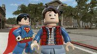 Tour Superman 12