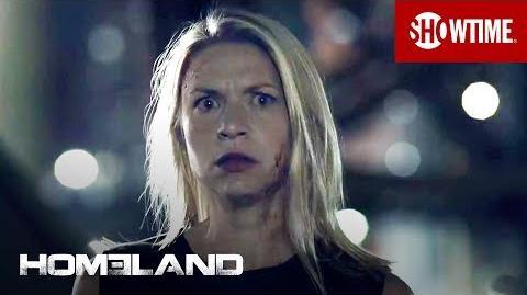 Homeland Season 7 (2018) Official Trailer Claire Danes & Mandy Patinkin SHOWTIME Series