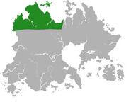 Northwest Darvasi