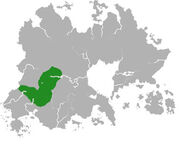 Sinifen Kingdom