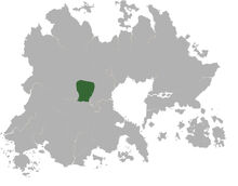 Location of Scir