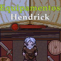 Hendric