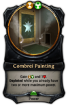 Combrei Painting