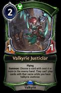 Valkyrie Justiciar