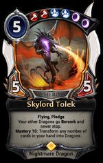 Skylord Tolek