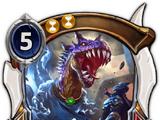 The Last Carnosaur