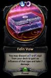 Feln Vow