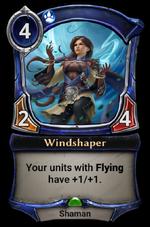 Windshaper