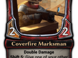 Coverfire Marksman