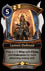 Lumen Defense