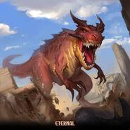 Wallpaper - Apex Predator