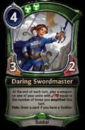 Daring Swordmaster - 1.52.2.7829c