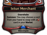 Ixtun Merchant