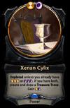 Xenan Cylix
