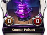 Xumuc Poison