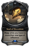 Seal of Devotion