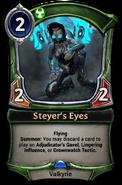 Steyer's Eyes - 1.53.1.8071c