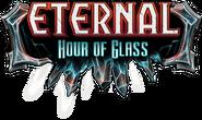 Logo - Hour of Glass
