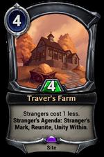 Traver's Farm