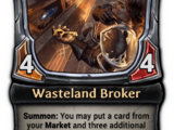 Wasteland Broker