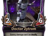 Doctor Zytrom