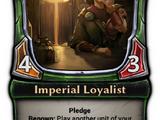 Imperial Loyalist