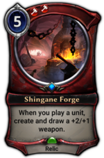 Shingane Forge