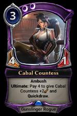 Cabal Countess