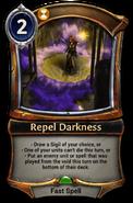 Repel Darkness