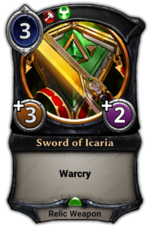 Sword of Icaria
