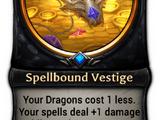 Spellbound Vestige